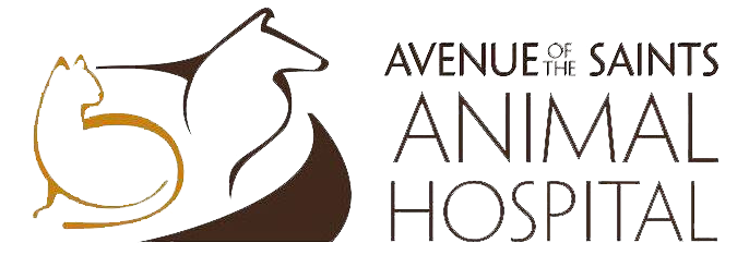 Avenue of the Saints Animal Hospital